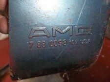Mercedes 450 560 SL SLC PreMerger Rear Lower Spoiler Valance AMG 7880098 107 USA
