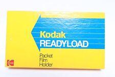 4X5 ready load film holder by KODAK