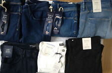 Marks and Spencer Indigo, Dark wash Regular Jeans for Women