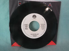 "Dokken, Into The Fire, Elektra Records ED 5013, 1984, PROMO 7"" 45 RPM Hard Rock"