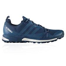 Calzado de hombre adidas color principal azul de goma