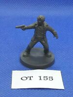 RPG/Rol/Modern, Apocalypse - Figura de Walking Dead - OT155