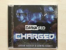 Damaged Presents Charged: Mixed By Jordan Suckley & Coming Soon Cd New & Sealed