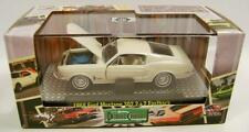 1968 '68 FORD MUSTANG 302 2+2 FASTBACK M2 MACHINES DETROIT CRUISERS DIECAST