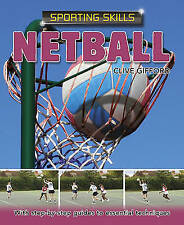 Gifford, Clive, Netball (Sporting Skills), Very Good Book