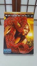 Spider-Man 2 (Widescreen Special Edition), New DVD, Tobey Maguire, Kirsten Dunst