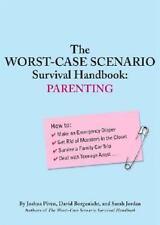 NEW - The Worst-Case Scenario Survival Handbook: Parenting