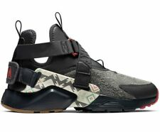 79ac6ed73d4c Nike Air Huarache City Utility Premium N7 Shoes At6170-001 Women s Size 7
