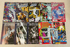 HUGE LOT of 65 SILVER SURFER Comic Books -- All Pictured -- Big Runs