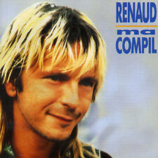 Renaud - Ma Compil [New CD] France - Import