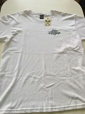 New OBEY Mens Graphic Tee T-Shirt Skater Surfer Street Size X Large Retail $34