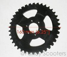 Rear Sprocket Chain Pitch 420 , 38 Teeth X-15,X-19 110cc Pocket Bikes