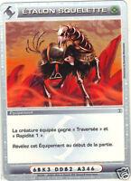 Chaotic n° 154/222 - Etalon squelette (A3570)