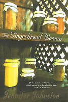 (Good)-The Gingerbread Woman (Hardcover)-Johnston, Jennifer-0747221375