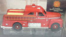 Corgi - Fire Heroes 1:64 Seagrave 70TH Anniversary Columbus OH in OVP (A581)