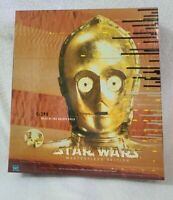 """Star Wars C-3PO Masterpiece Edition Tales of the Golden Droid 12"""" Figure (NIB)"""