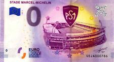 63 CLERMONT-FERRAND Stade Marcel-Michelin 2, N° 8ème, 2019, Billet 0 € Souvenir