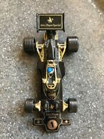 CORGI TOYS VINTAGE JOHN PLAYER SPECIAL LOTUS F1 GRAND PRIX RACING CAR TOY MODEL