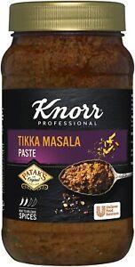 Knorr Professional Patak's Tikka Masala Paste 1.1kg
