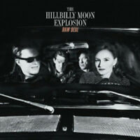 The Hillbilly Moon Explosion : Raw Deal CD (2012) ***NEW*** Fast and FREE P & P