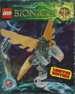 Lego Bionicle Ekimu Falcon 601602 Foilbag BNIP