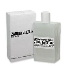 Zadig & Voltaire This Is Her Eau De Parfum For Women 100ml 3.3 fl oz