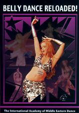 Belly Dance Reloaded DVD Belly Dancing Show Video