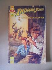 INDIANA JONES n°11 1993 Comix Granat Press   [G734C] BUONO