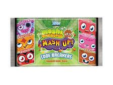 1 Packet Moshi Monster Moshlings series 3: Code Breakers 7-Card Booster Sealed