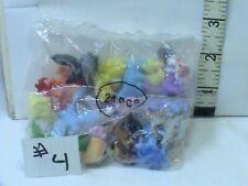 Mixed Tiny toys lot #4