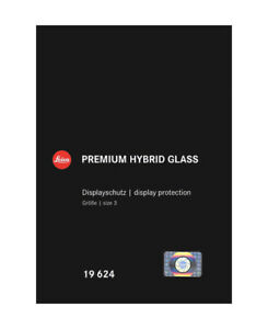 Genuine Premium Hybrid Glass Screen Protector for SL2 #19624
