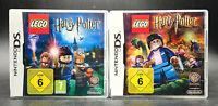 Spiele: LEGO HARRY POTTER DIE JAHRE 1-7 für Nintendo DS + Lite + DSi + 3DS + XL