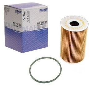 Mahle FIlter OX254D4 PORSCHE 911,Cayenne,Macan,Panamera 08-17 see compatibility