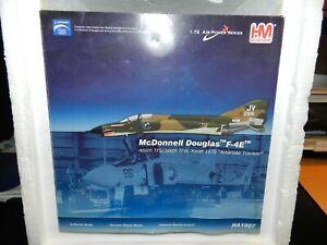 Hobbymaster 1:72 McDonnell Douglas F-4E Phantom II  Arkansas Traveler HA1907