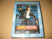 Johnny Mnemonic DVD Abc
