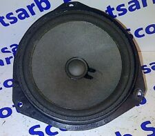 Fiat 500 POP Door Loud Speaker Left or Right 2010 GENUINE WORKING 518302300
