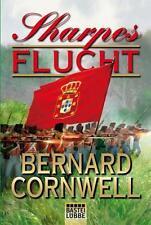 Sharpes Flucht / Sharpe Bd.10 von Bernard Cornwell (2012, Taschenbuch)