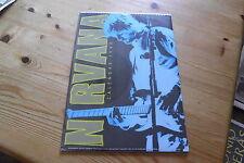 Nirvana Calendrier 1998-Emballage d'Origine - 42 x 30 cm poster calendrier