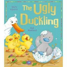 The Ugly Duckling by Mara Alperin (Paperback) NEW BOOK