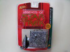 """JOHNNY LIGHTNING - STAR TREK - SERIES SIX - """"SHIPS OF THE LINE"""" - BORG CUBE"""