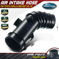 A-Premium Engine Air Cleaner Intake Hose Tube for Mazda Protege 1999-2003 1.6L ZM0113220