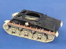 Verlinden 1/35 M4 Sherman Tank HVSS Suspension WWII [Resin + Photo-etch] 845