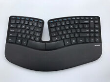 No Receiver/Dongle Microsoft Sculpt Ergonomic Wireless Keyboard ONLY