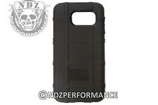 Engraved Magpul Phone Case for Samsung Galaxy S6 MAG488 BLK US Battle Flag
