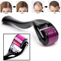 Hair Growth Micro-needling Derma Roller Hair Regrowth Anti Hair Loss Treatment