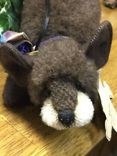 Brand New Beautiful Alpaca Mouse by Sher Bears