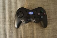 Logitech Sony PS2 Cordless Action Controller NO Wireless Receiver, G-X2D11