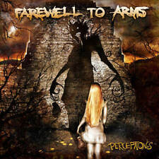 "Farewell To Arms ""Perceptions"" CD [Melodic Death meets Metalcore from Germany]"