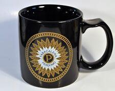 Tabacalera Perdomo Black Cigars Rest Holder 15oz. Coffee Mug Cup