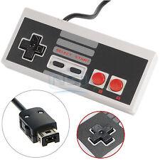 2017 Mini Nintendo Classic Game Controller NES Edition 2 x PCS Extension Ca